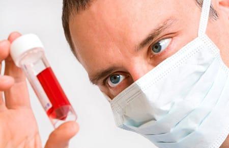 Анализ на сифилис: как сдавать кровь, расшифровка результатов