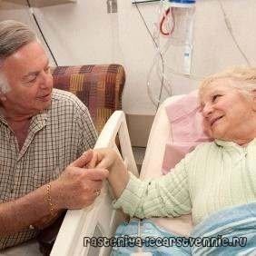 Народное лечение пролежней и опрелостей у взрослых » Популярно о ...