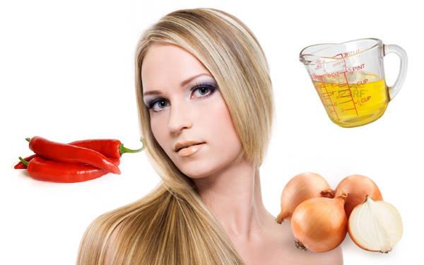Средство от выпадения волос в домашних условиях: лечение, рецепты ...