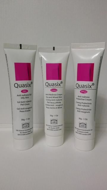 Квазикс - эффективное средство для ухода за кожей при розацеа ...