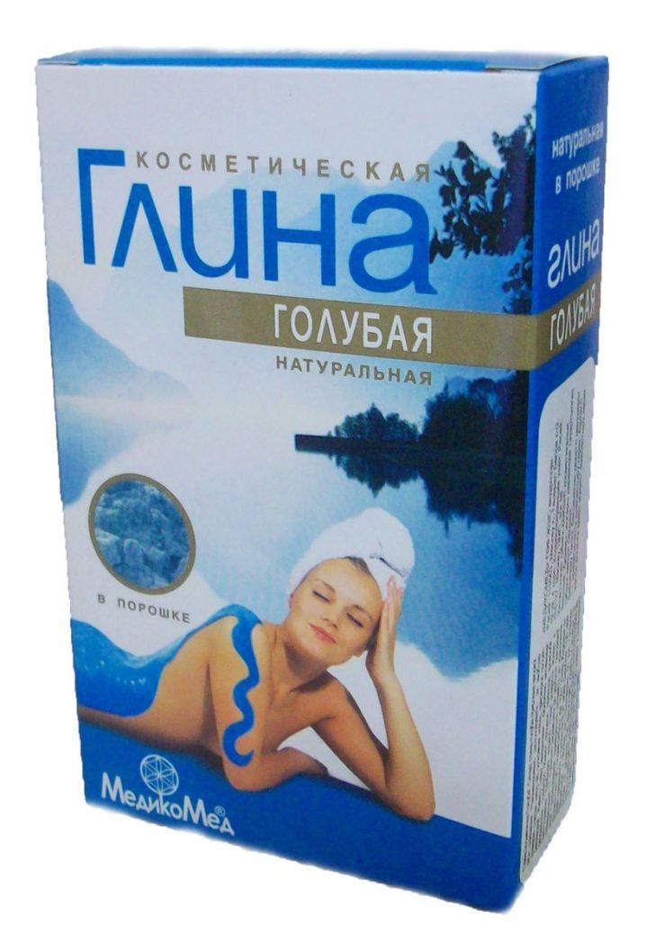 Голубая глина от целлюлита, отзывы и рецепты применения — Evehealth