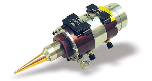 Nd:YAG-лазеры