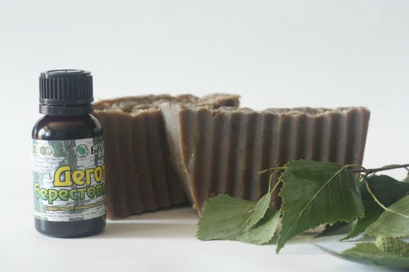 Дегтярное мыло рекомендуется использовать на протяжении всего лечения заболевания