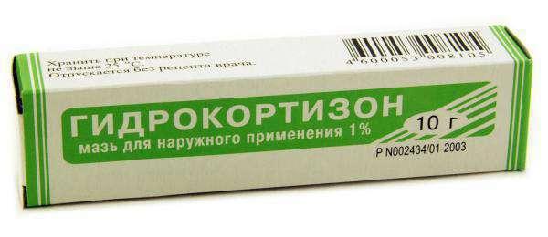 Эффективные мази и кремы для лечения себорейного дерматита
