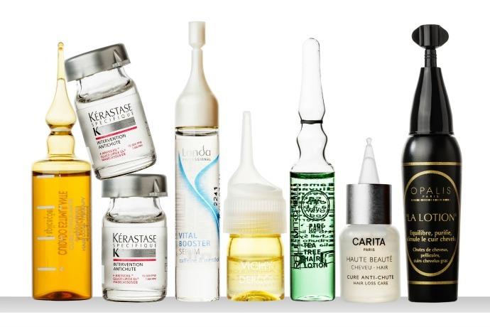 Шампунь от выпадения волос: лучшие косметические средства для ...