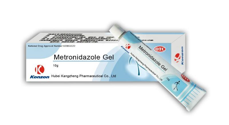 Мази для лечения периорального дерматита