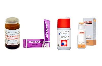 Себорейный дерматит симптомы