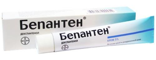 Мазь от дерматита: лечение гормональными и негормональными мазями