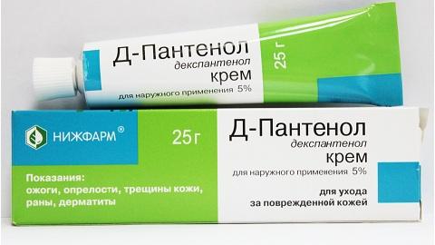Мазь от себорейного дерматита на голове • Жить здорово!