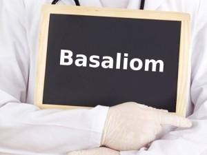 Причины возникновения базалиомы