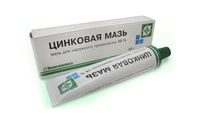 Цинковая мазь с успехом применяется для лечения чесотки и дерматитов