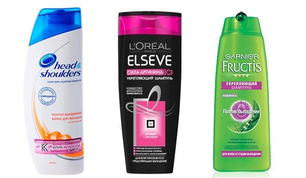 Шампунь против выпадения волос: какой выбрать?