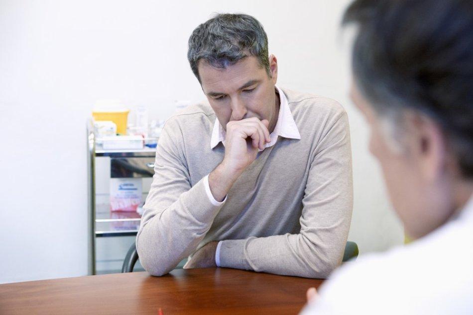 Когда начинают проявляться первые симптомы вич?