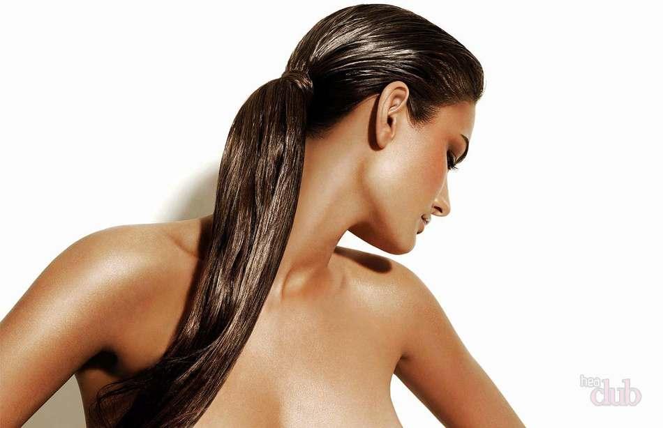 Крепкие и здоровые волосы - результат использования домашних шампуней