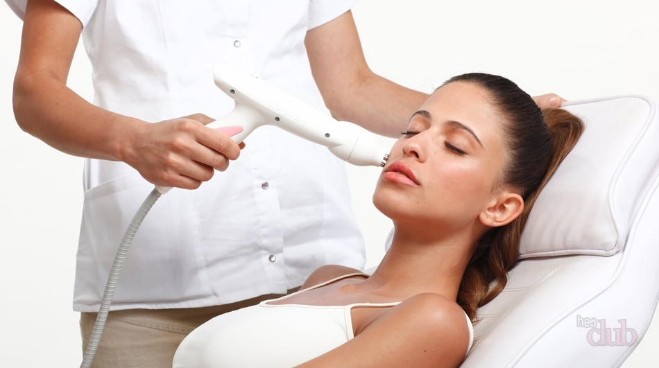 Лечение лазером - один из самых эффективных методов борьбы с псориазом