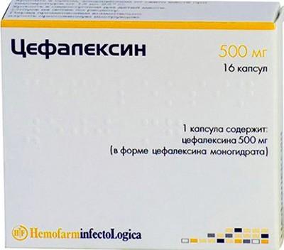 Стафилококковый фолликулит не получится победить без современных антибактериальных средств