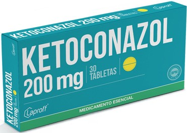 Заболевание подавляют противогрибковые препараты