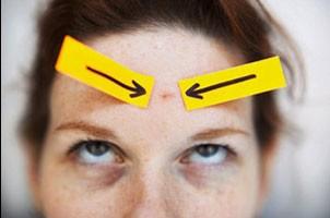 Начальная стадия рака кожи лица