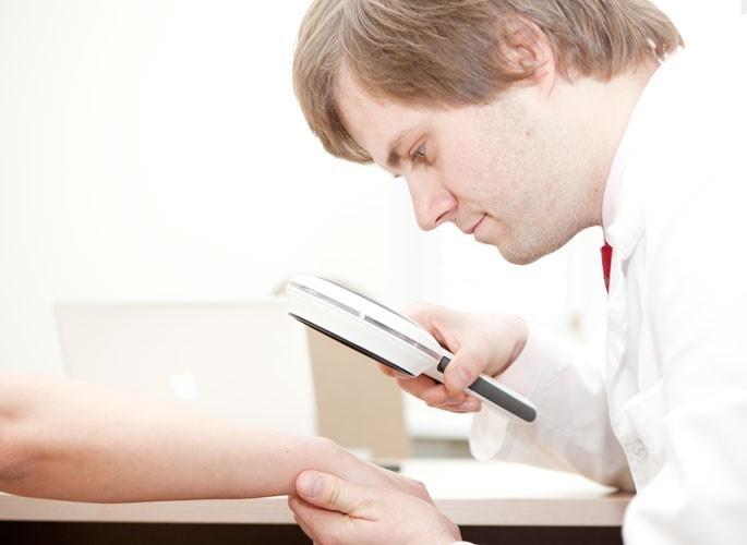 Новое в лечении псориаза - современные лекарственные препараты и ...