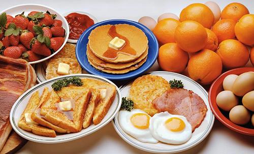 Употребление продуктов с витамином В поможет организму быстрее восстанавливаться
