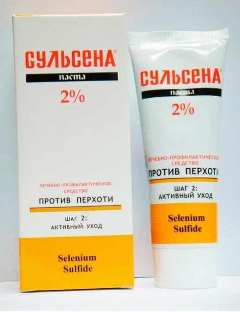 Себорейный дерматит волосистой части головы (лечение и причины)