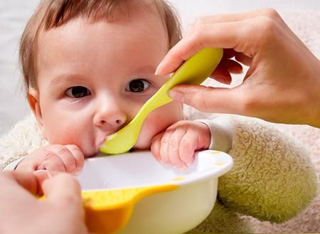 Правильное питание ребенка способствует его скорейшему выздоровлению