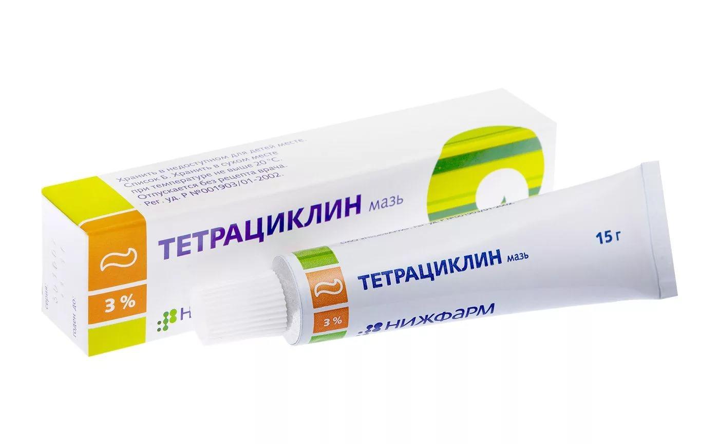 Мазь от фурункулов: гепариновая, стрептоцидовая, цинковая