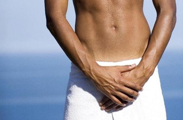 Зуд и жжение в интимной зоне у мужчин: возможные причины