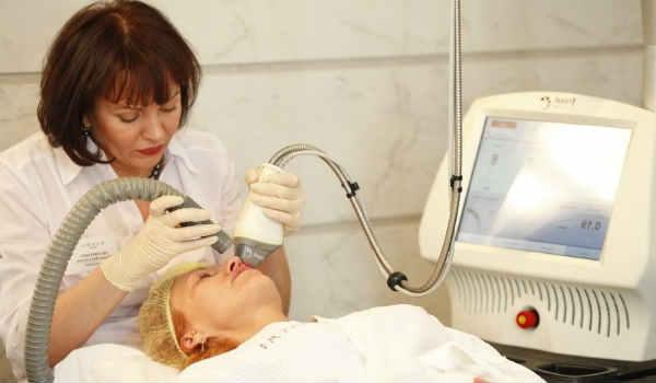 как лечить розацеа-лечение